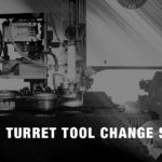 Clever turret tool change system: the tool change according to TECHNOLOGY Italiana