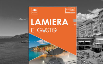 The third release of Lamiera e Gusto is online
