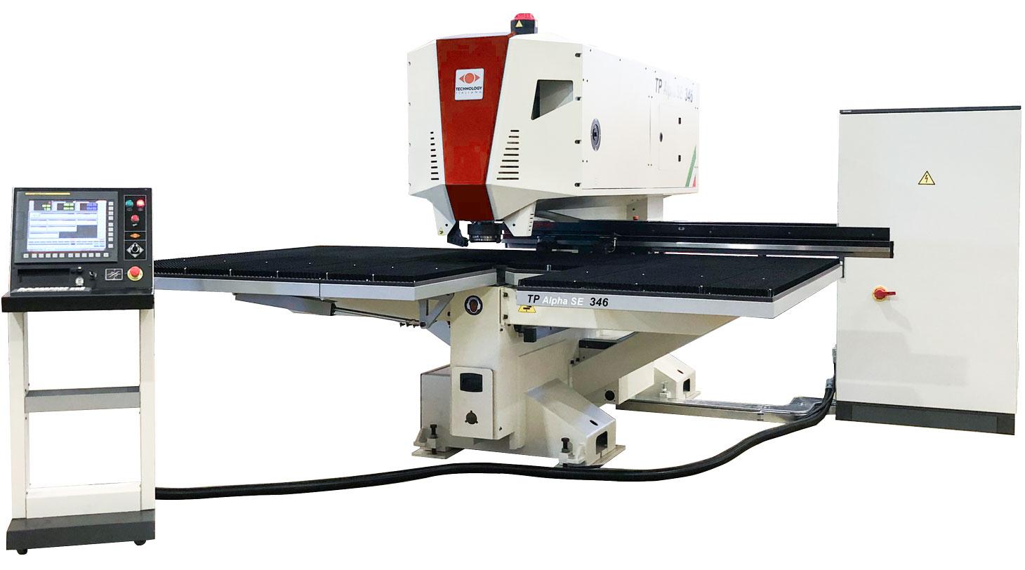 CNC punching machine customized - OEM Solution